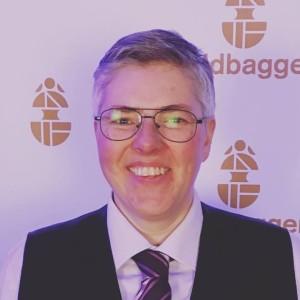 Tess Lindberg