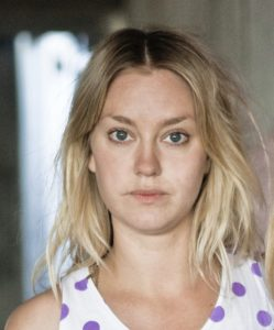 Ina Holmqvist