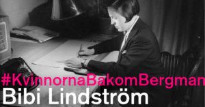 Bibi Lindström - pionjär och influencer