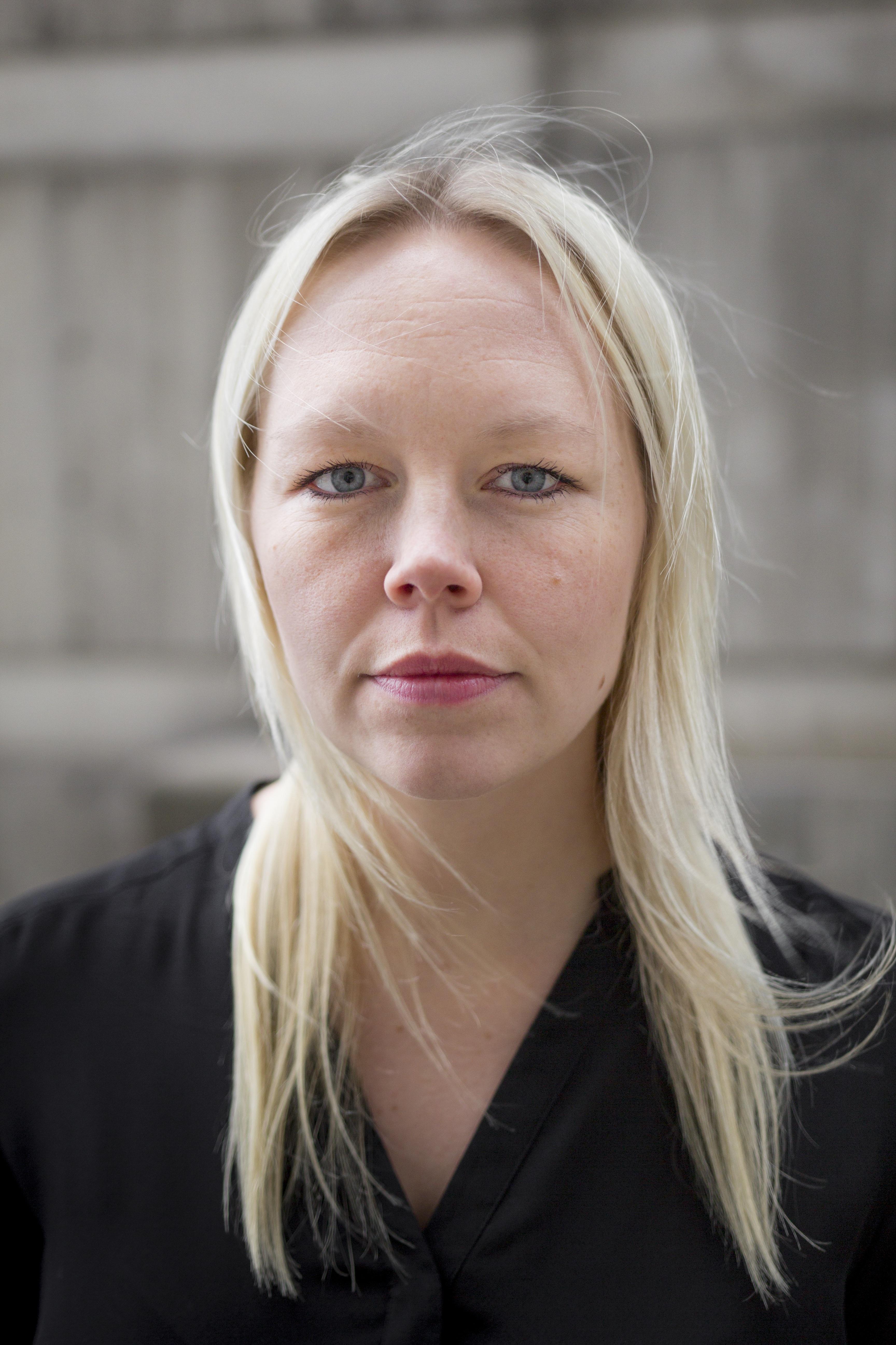 Anette Sidor (fd Gunnarsson)
