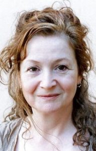 Cæcilia Holbek Trier