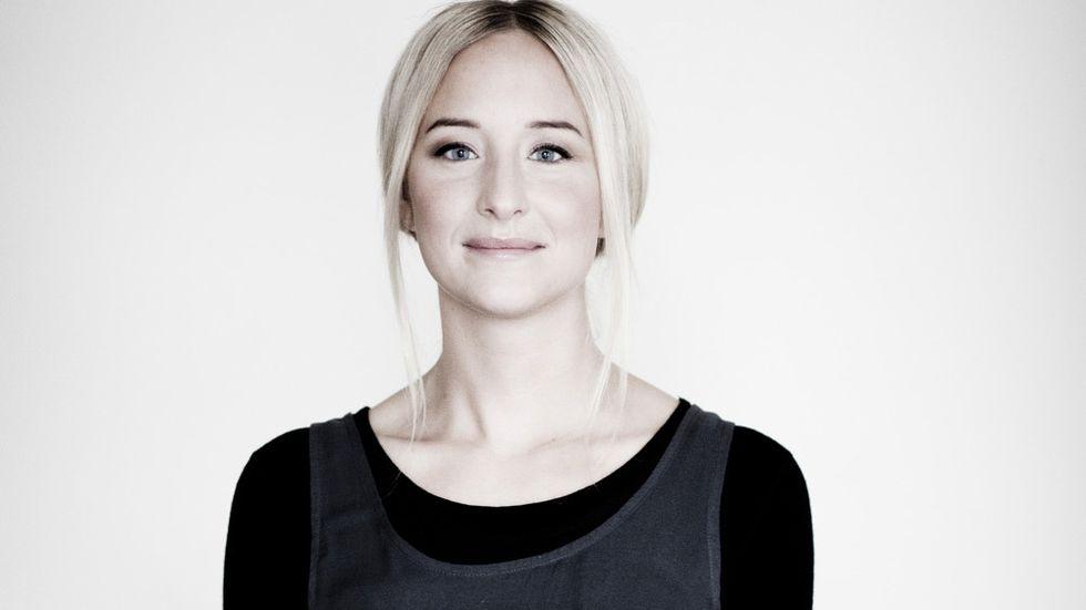 Elisabeth Kvithyll