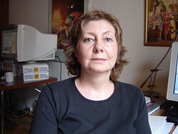 Astrid Alma Aakra