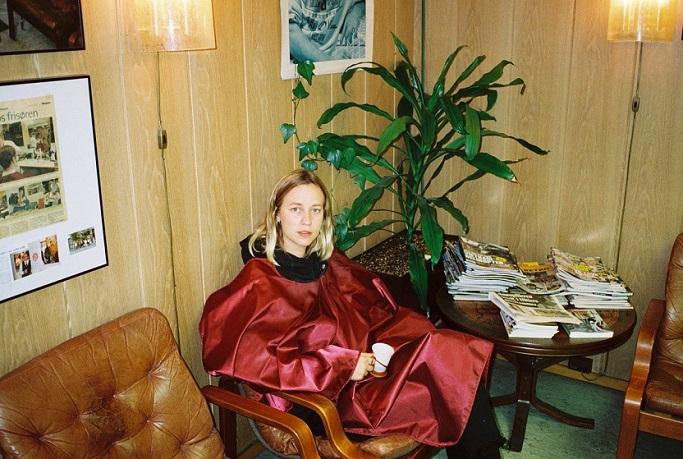 Thea Hvistendahl