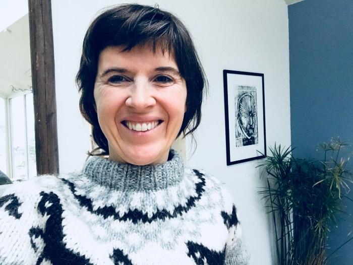 Lilja Maria Ingolfsdottir