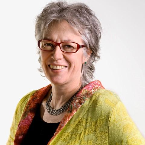 Jeanette Sundby