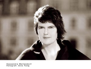 Kassandra Wellendorf
