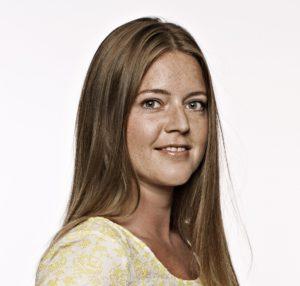Nina Bisgaard
