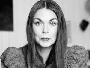 Andrea Eckerbom