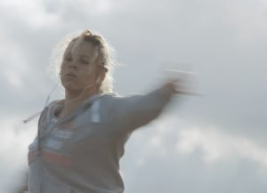 Dansant regidebut om psykisk ohälsa