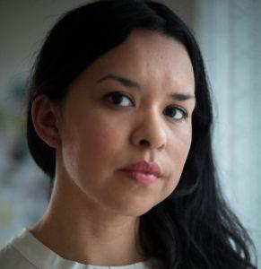 Valentina Chamorro Westergårdh