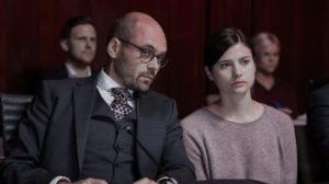 Hon regisserar Netflix första sverigesatsning