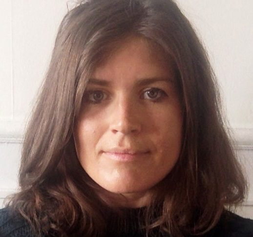 Ellinor Hallin