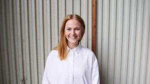 Pernilla Olsson