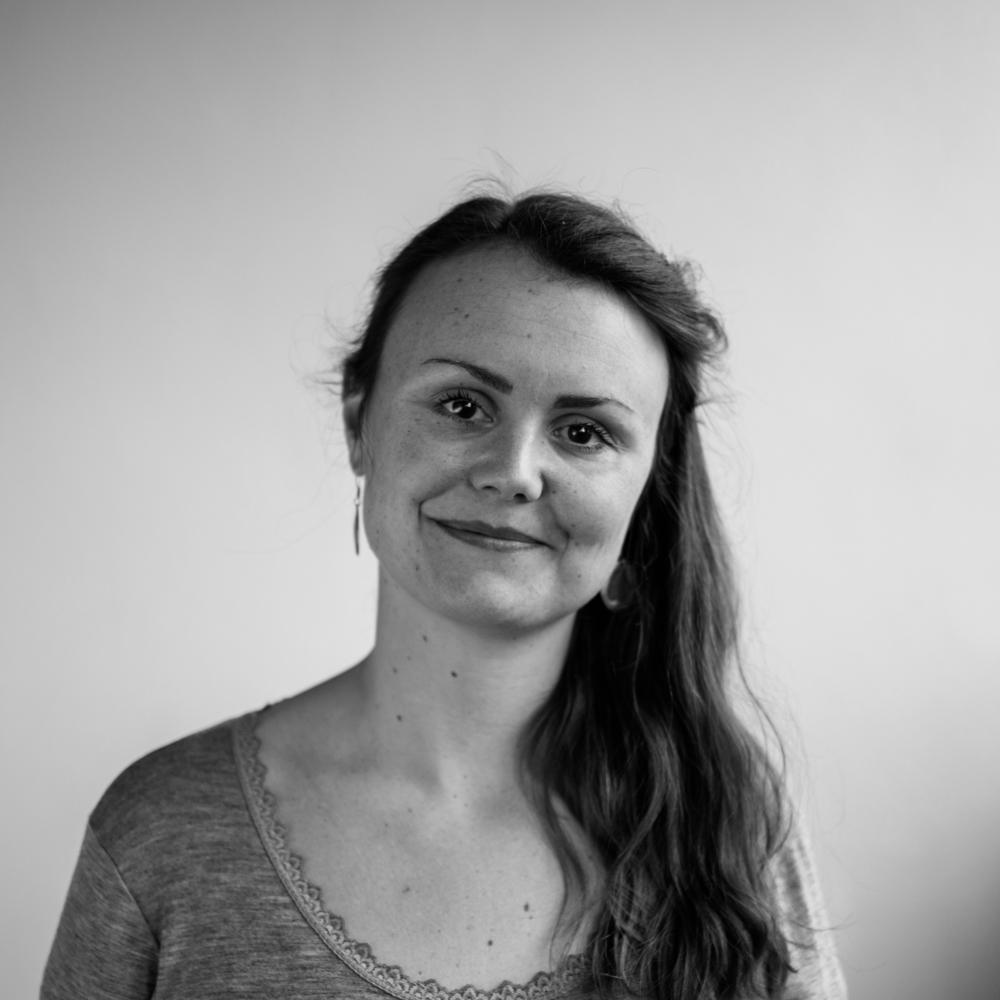 Julia Dahr