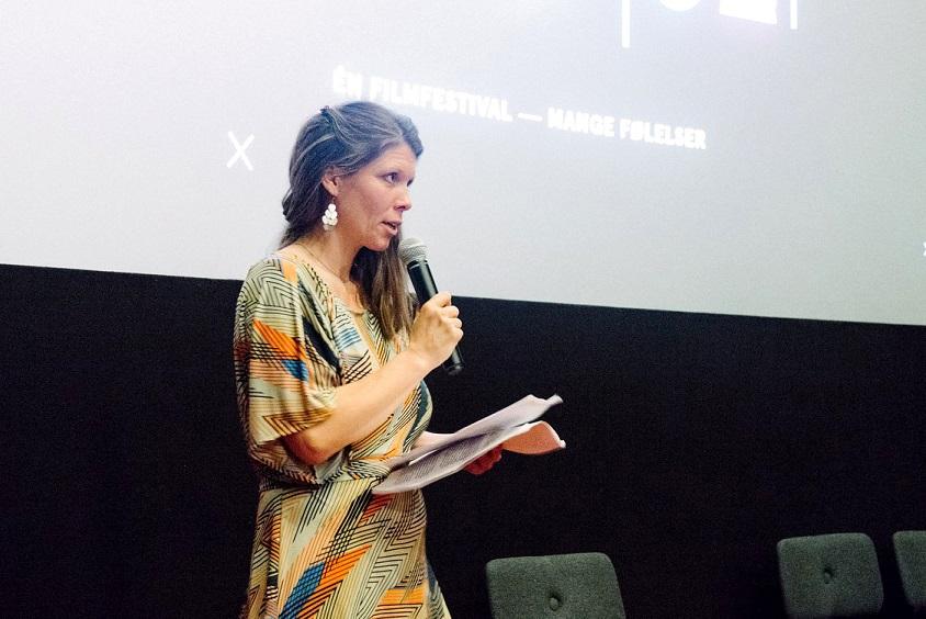 Ellen Ugelstad