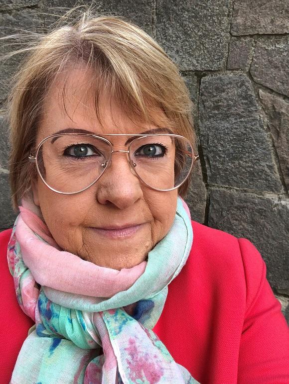 Karin Swärd