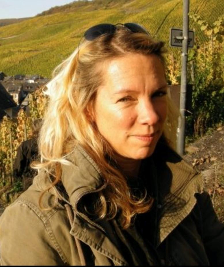 Louise Drake af Hagelsrum