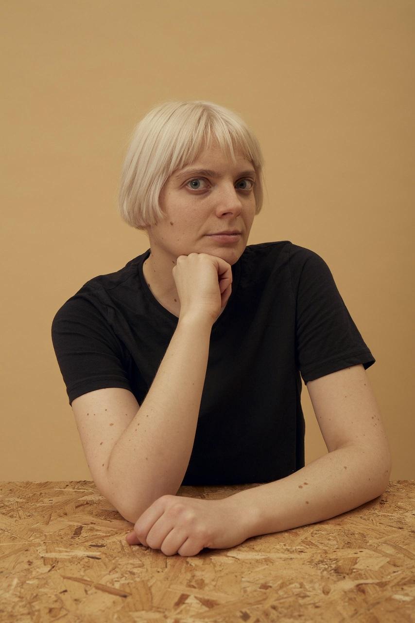 Camilla Topuntoli