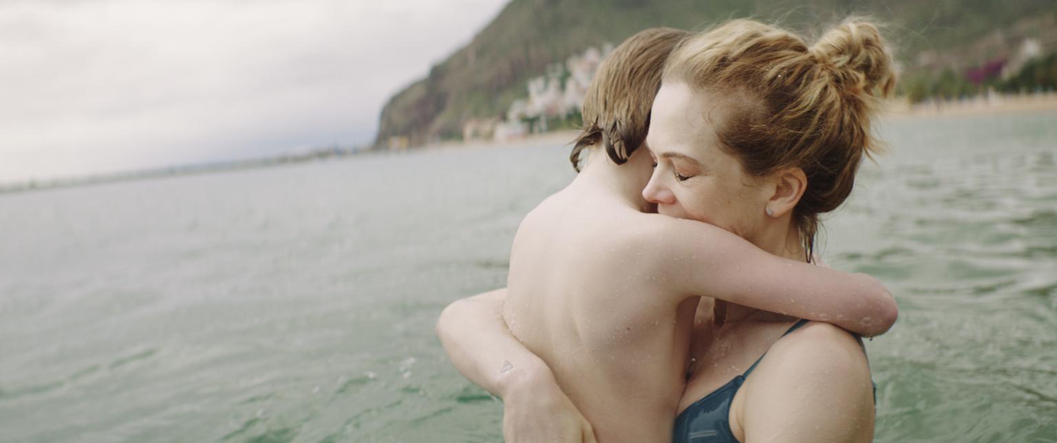 Amanda Kernell gör film om sina rädslor