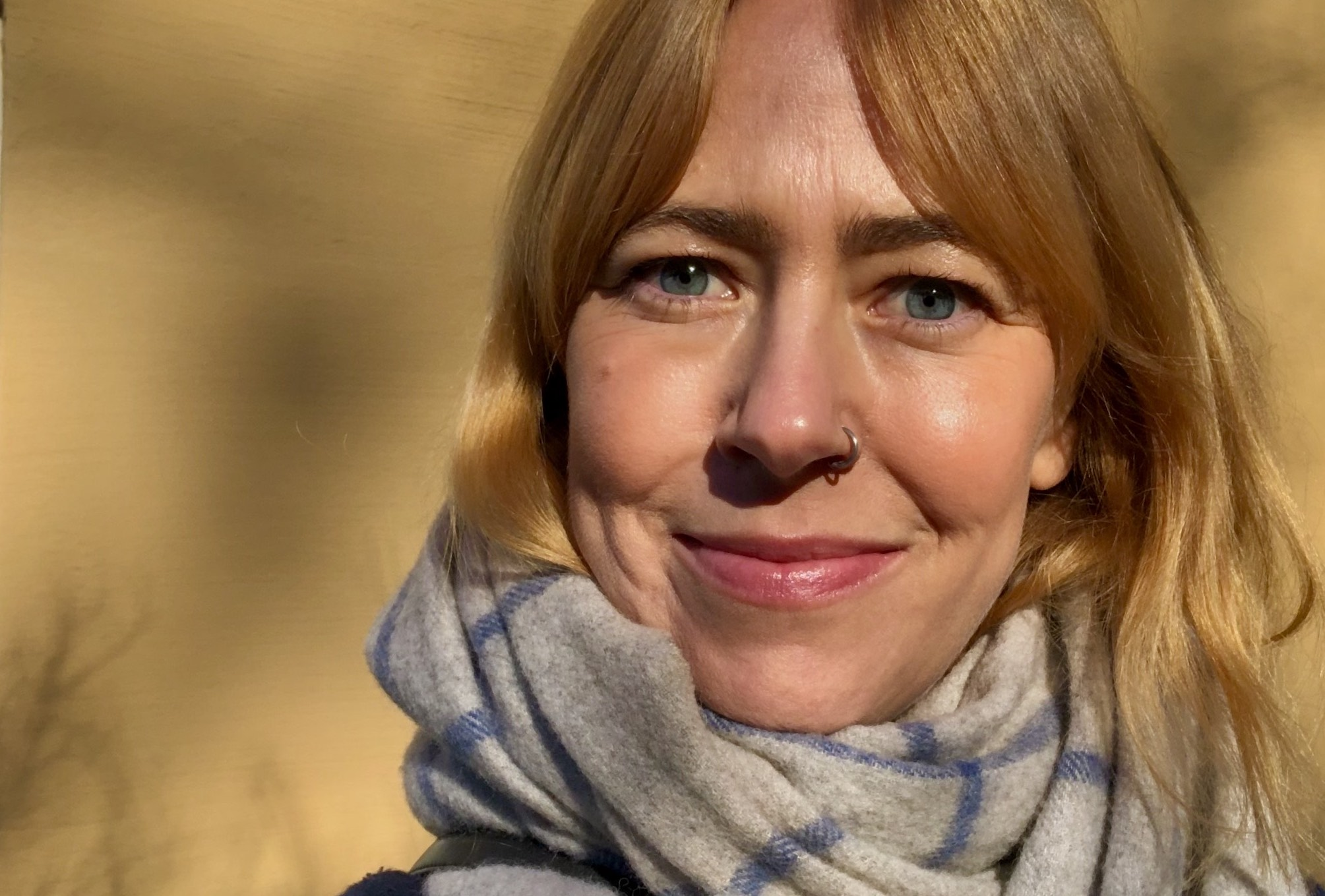 Ida Kjellin – manusförfattare med många bollar i luften