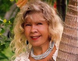 Margit Ogebratt