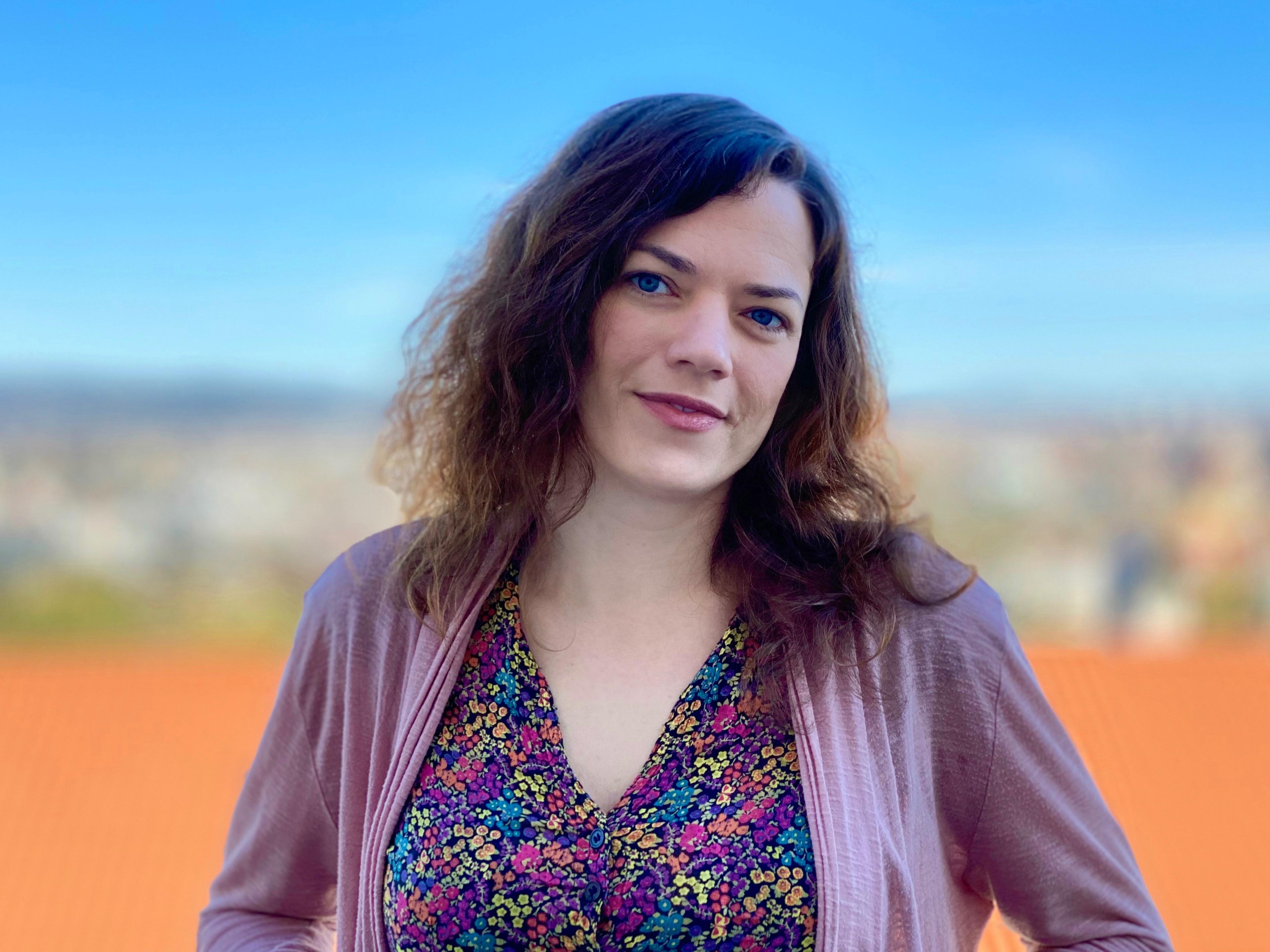 Rebecca Figenschau, foto Ylva Sturød