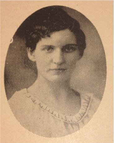 Wilhelmina Larsson-Acrel