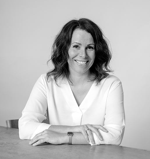 Gunnhild Øyehaug - Foto: Helge Skodvin