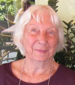 Anna-Sophie Langfeldt