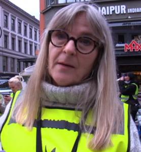 Irmelin Wister - foto NRK