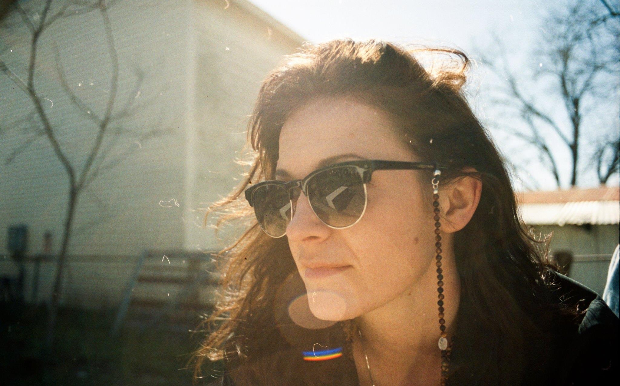 Lisa Brooke Hansen - foto Lars Kristian Boquist