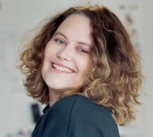 Liss-Anett Steinskog