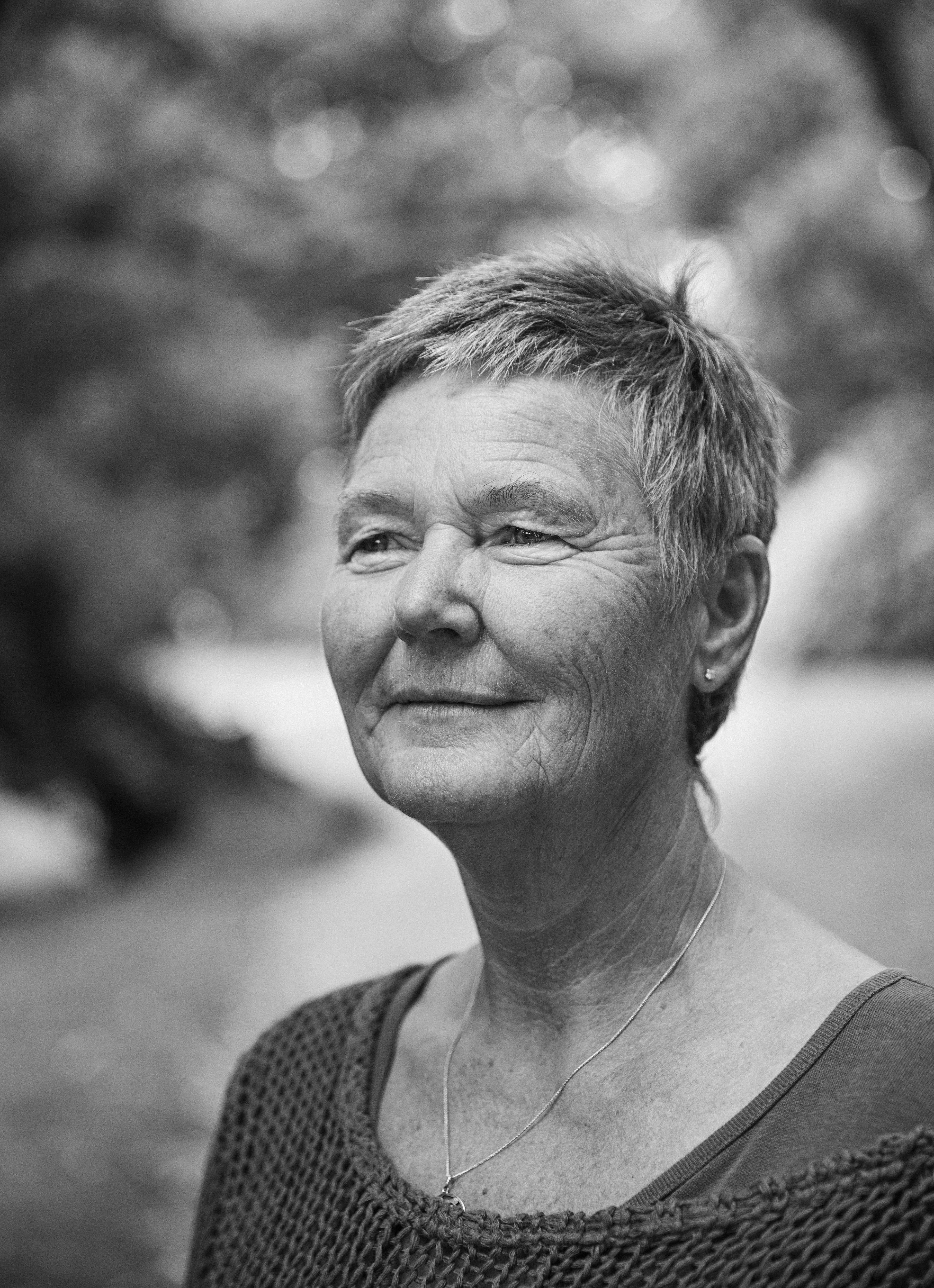 Mette Werner - foto Sigurd Fandango