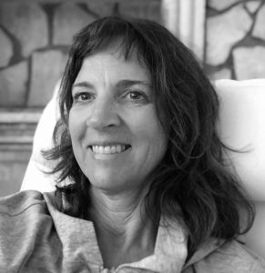 Sabina Jacobsson - foto Tina Holth.