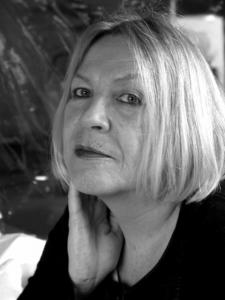 Ingeborg Kvamme, foto av Sunniva Bodvin.