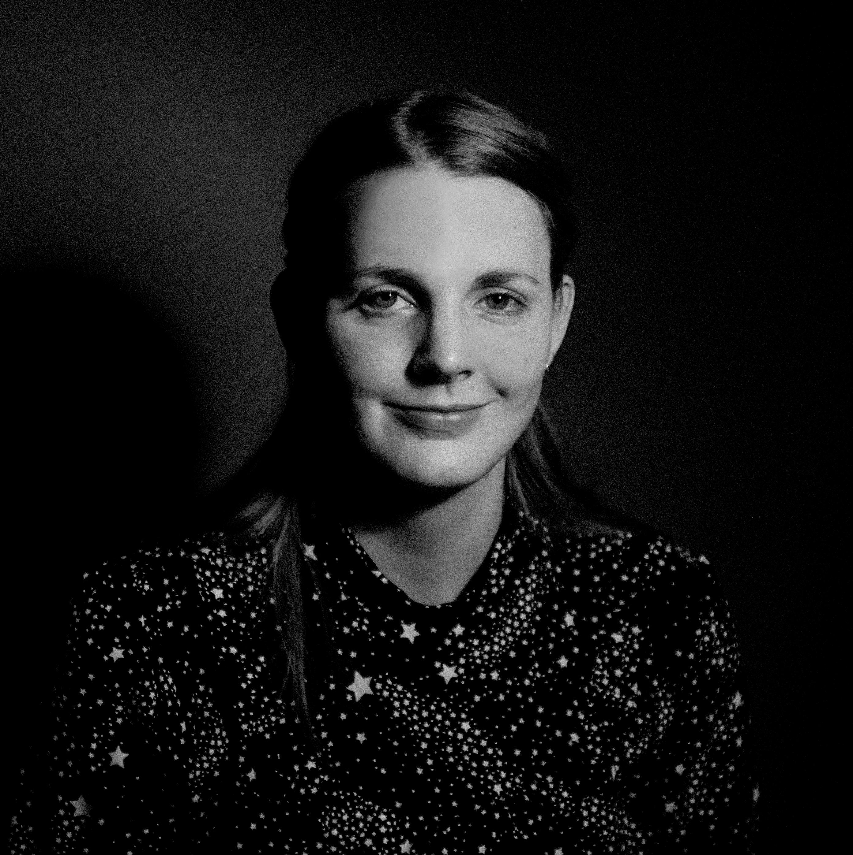 Astrid Thorvaldsen- foto Adam Singodia