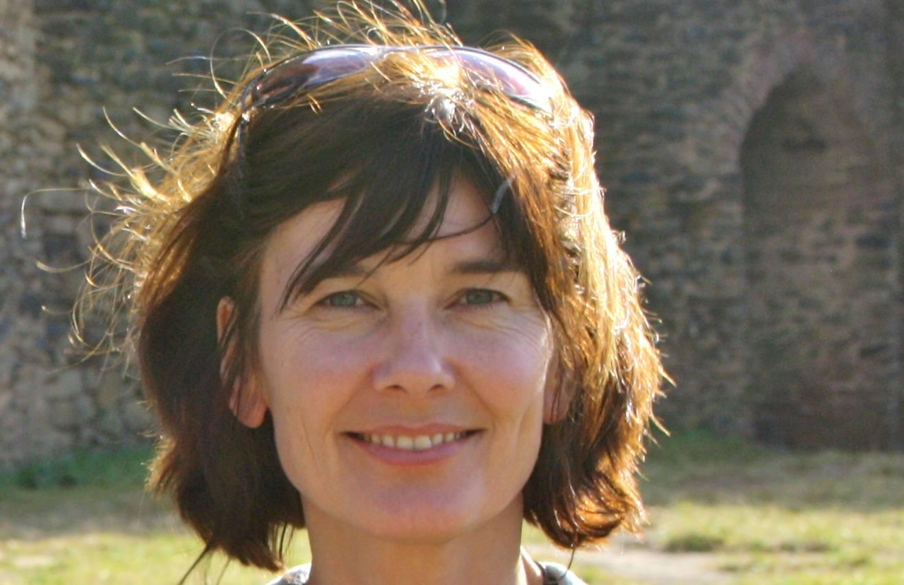 Birgit Semb Christophersen - foto privat