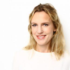 Isabelle Riddez