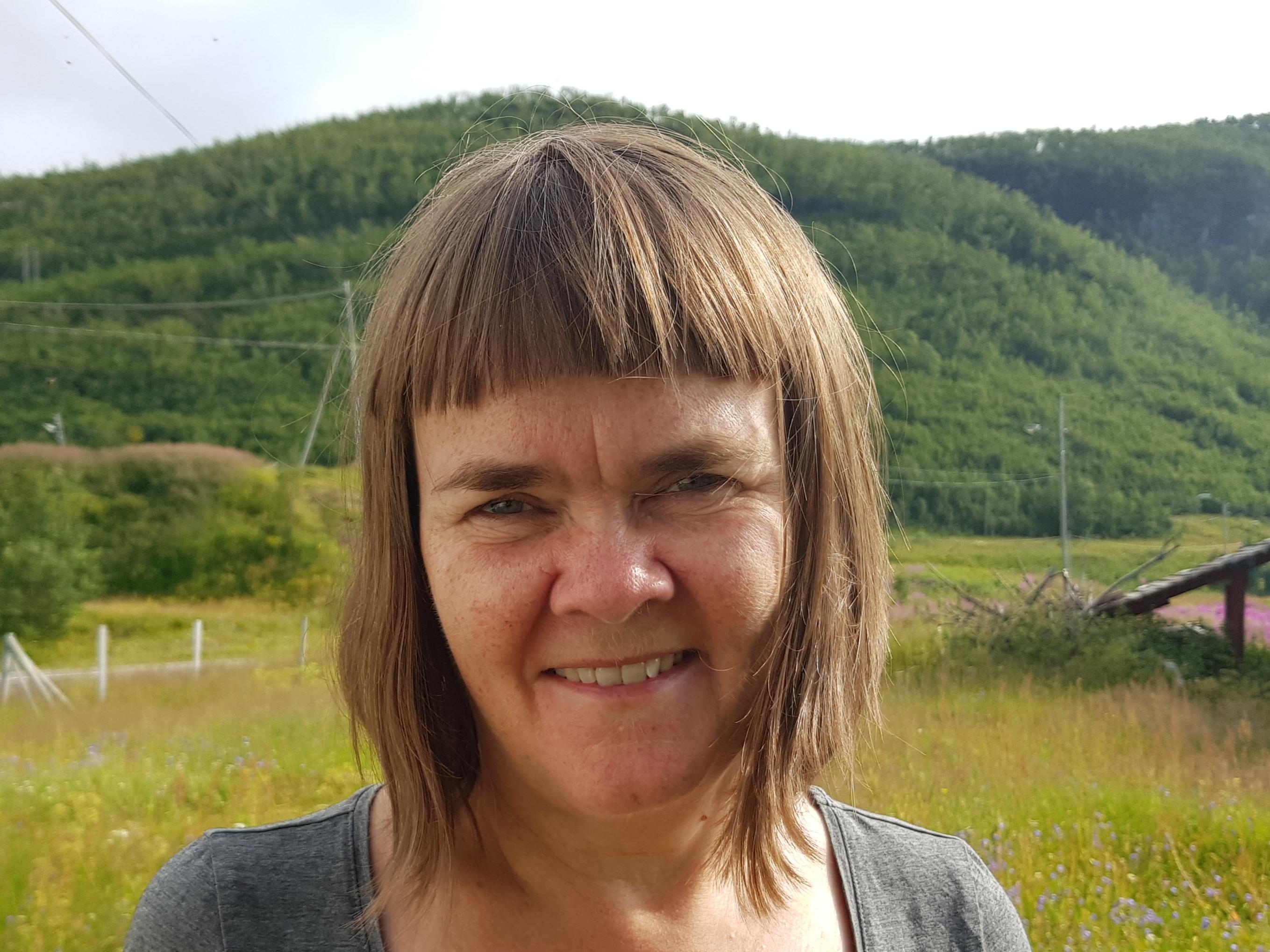 Mona Benedicte Steffensen