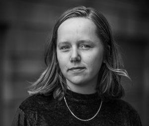 Anna Warfvinge