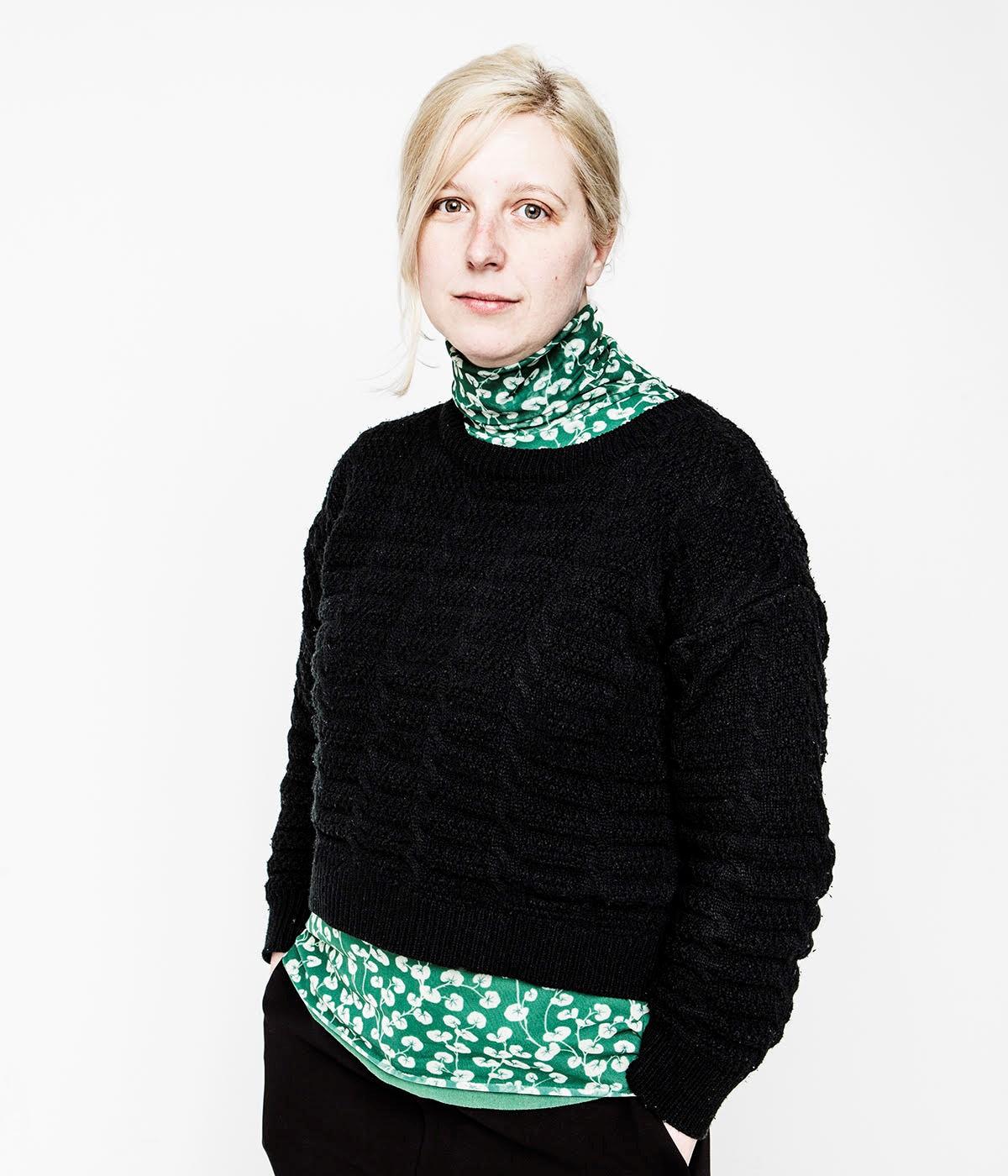 Emma Broström