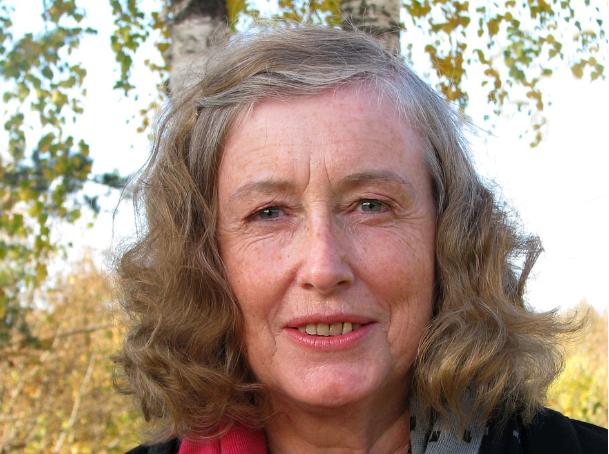Eva Charlotte Nilsen