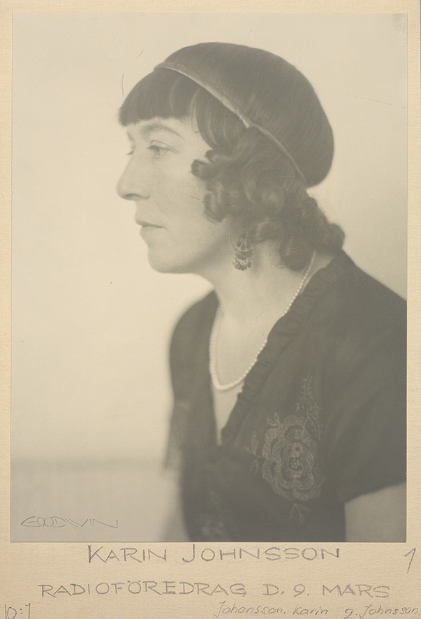 Karin Johnsson
