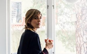 Langseth & Netflix = Kärlek & Anarki
