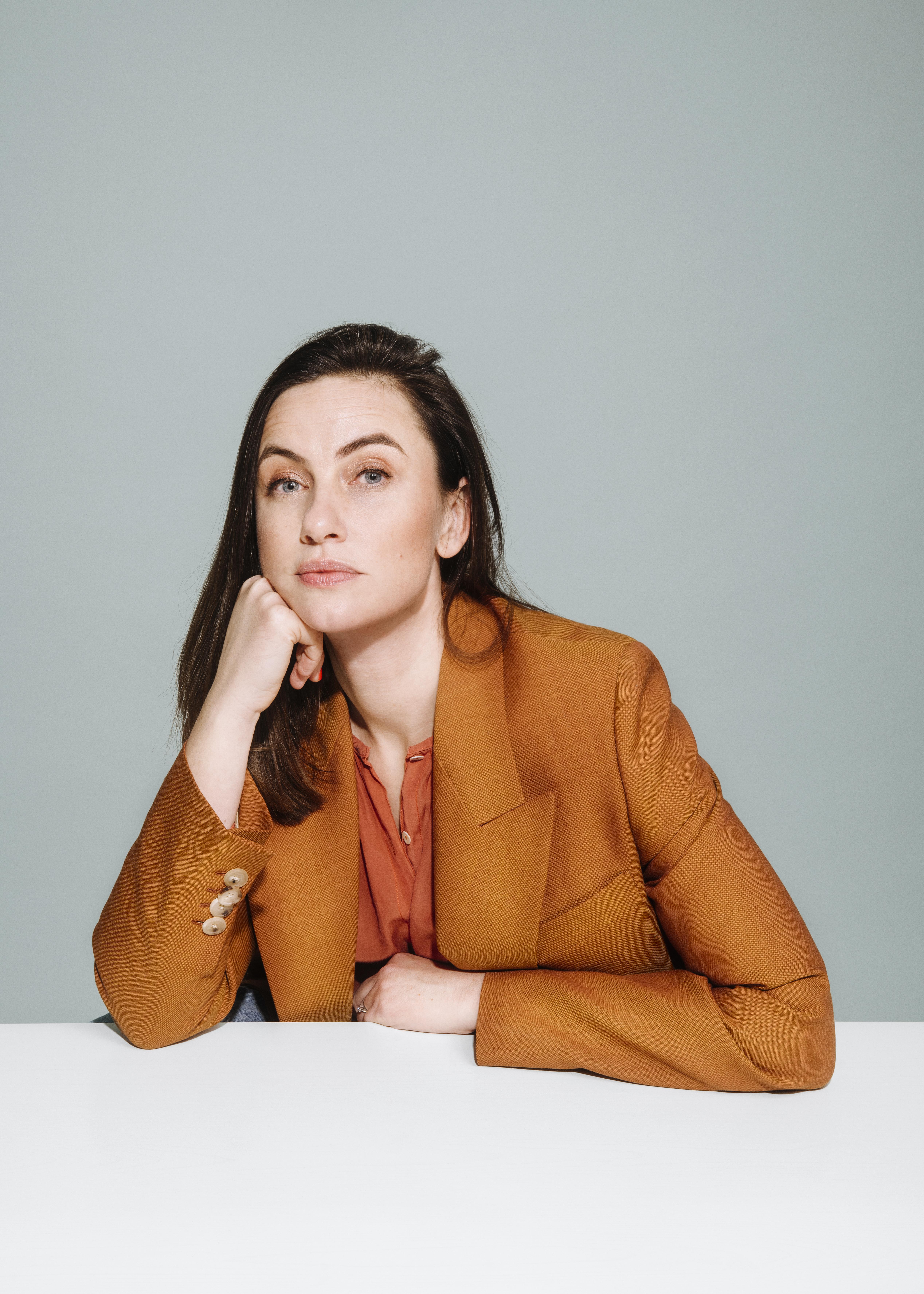 Ida Toft - foto Anne Valeur