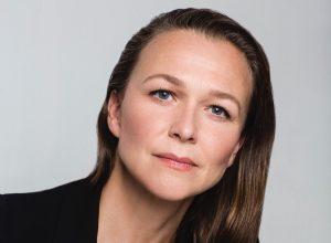 Andrea Reuter, rätt producent för jobbet