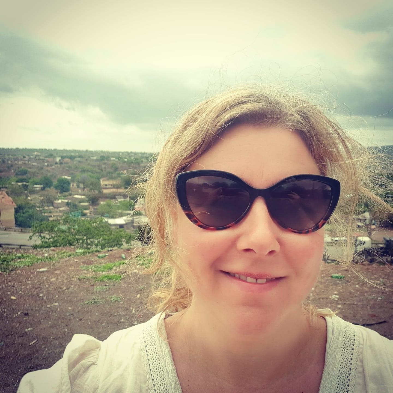 Lisa Wahlbom