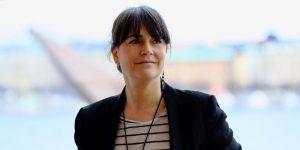Cilla Jackert – organisk manusförfattare utan måsten