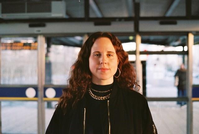 Lisa Ambjörn
